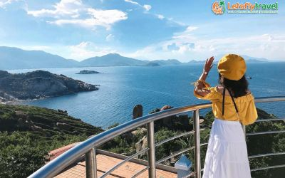 Top 5 Homestay Đảo Bình Hưng Đẹp Hút Hồn Khách Du Lịch